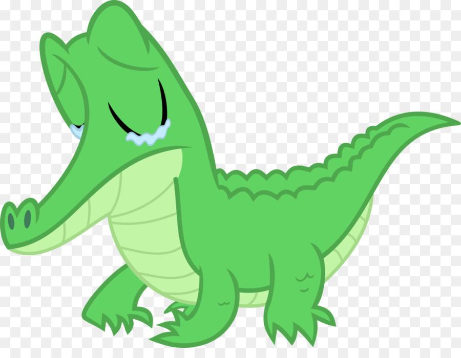 Alligators . Dinosaur clipart crocodile