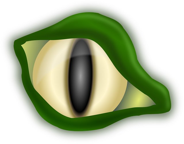 Clipart hippo alligator. Free image on pixabay