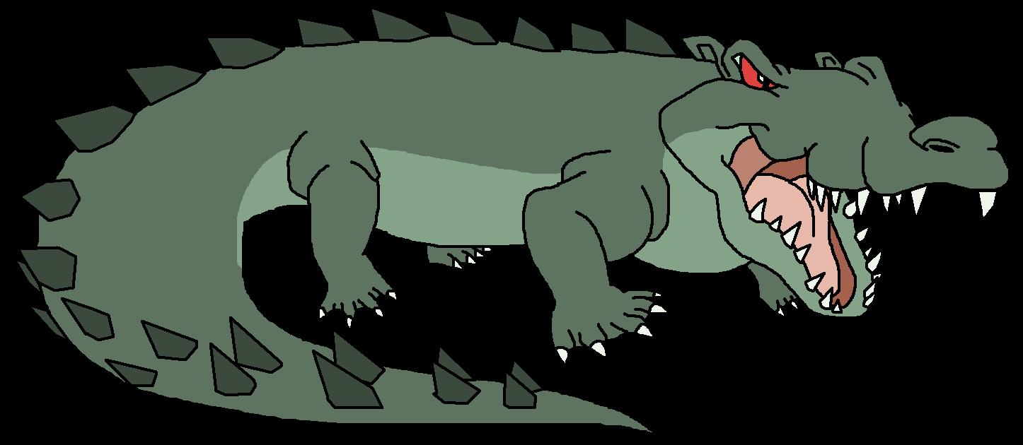 Image deinosuchus png dinosaur. Girls clipart alligator