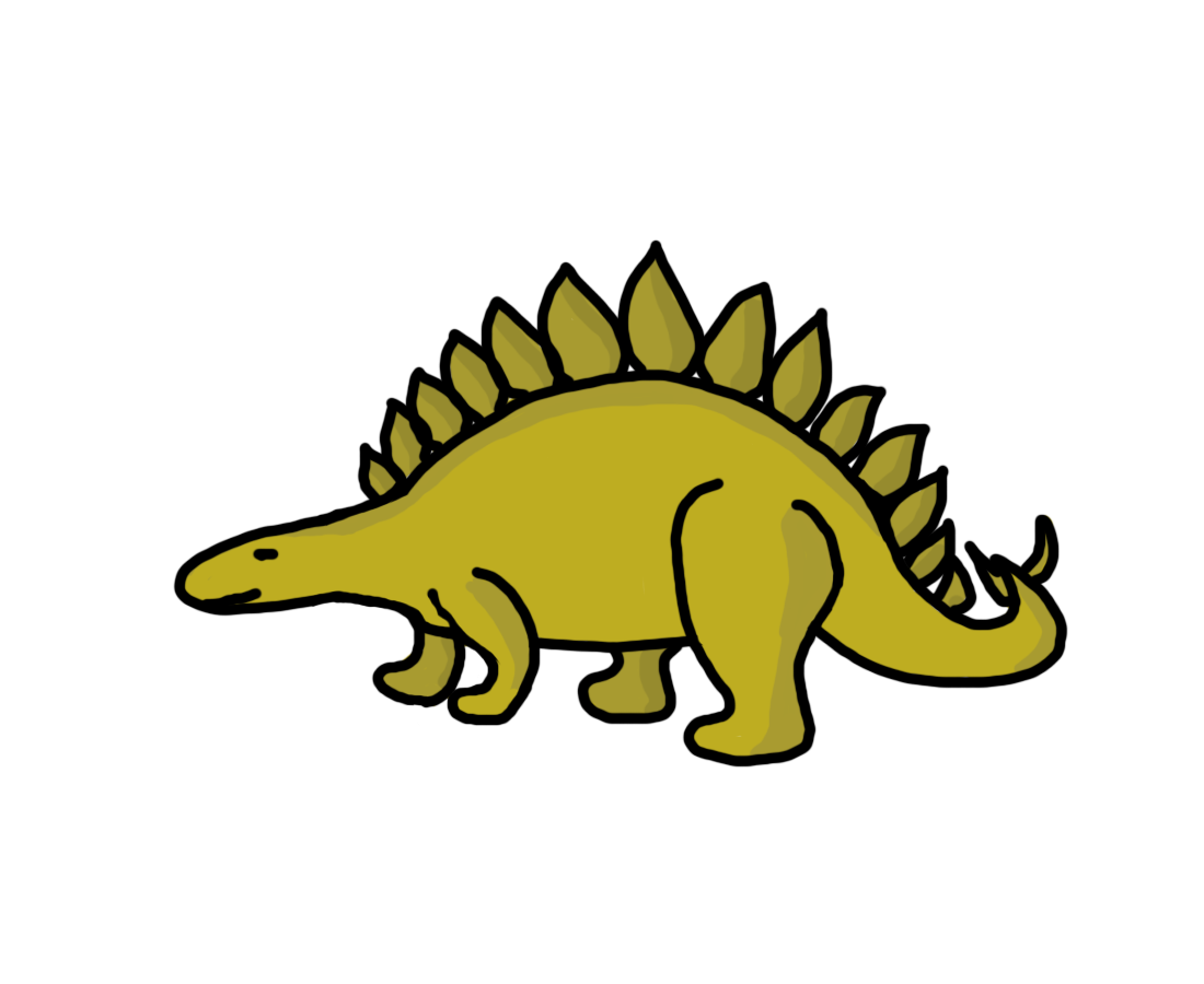 Dinosaur at getdrawings com. Trail clipart footprint