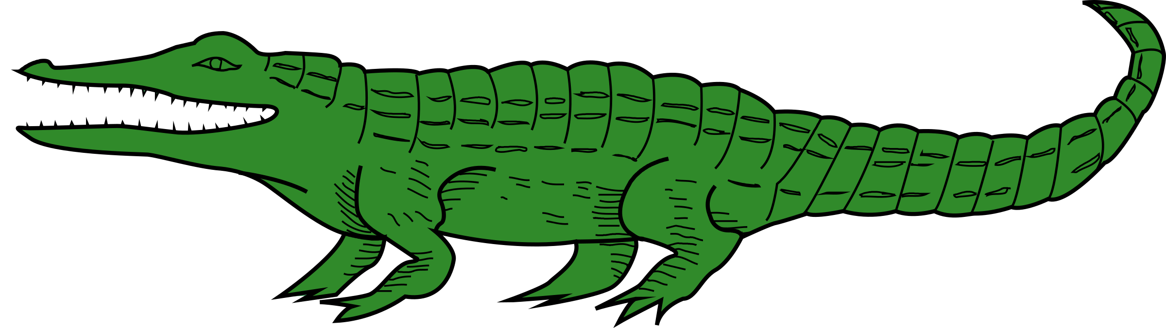Crocodile Clipart River Clipart Crocodile River Transparent Free For Download On Webstockreview 2021