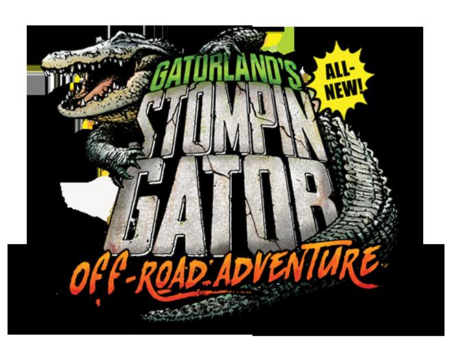 Eyes clipart alligator. Gatorland orlando florida family