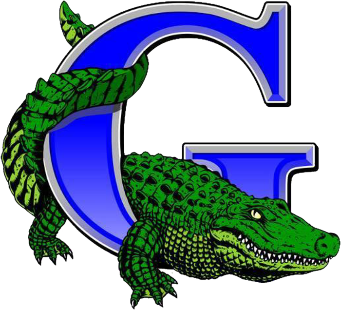 Clipart volleyball gator. Grulla team home gators