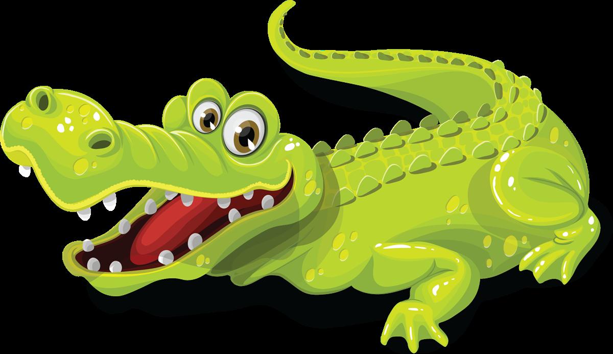 Clipart hippo crocodile. Pin by shuqing xu