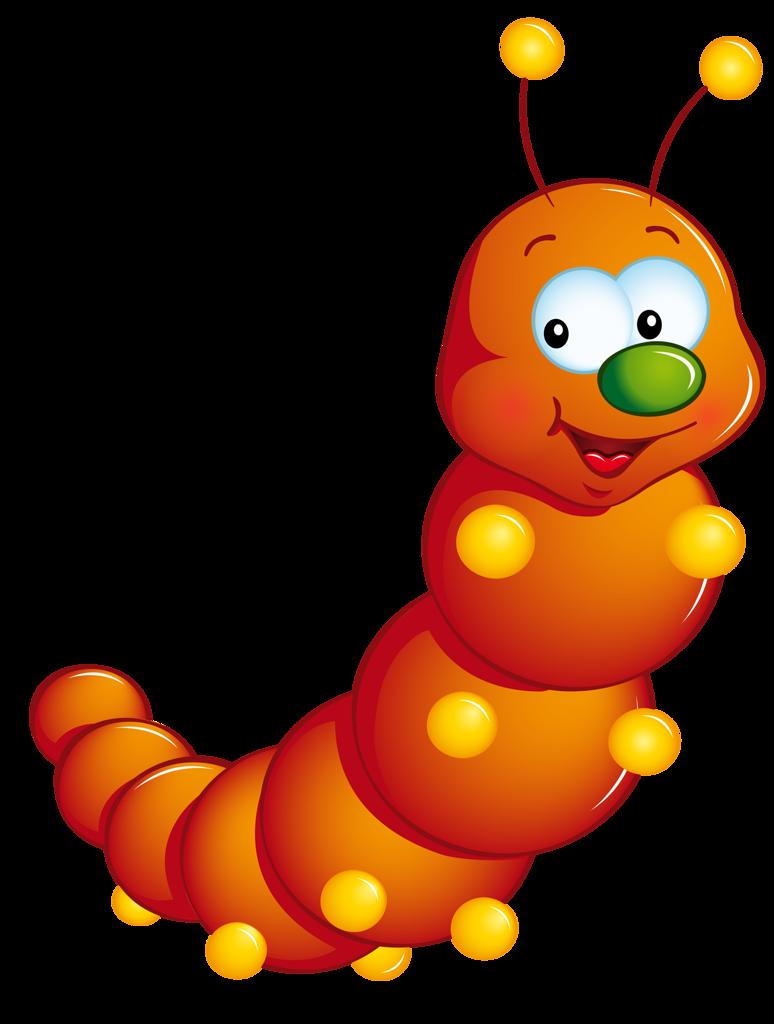 Inchworm clipart happy.  png pinterest clip