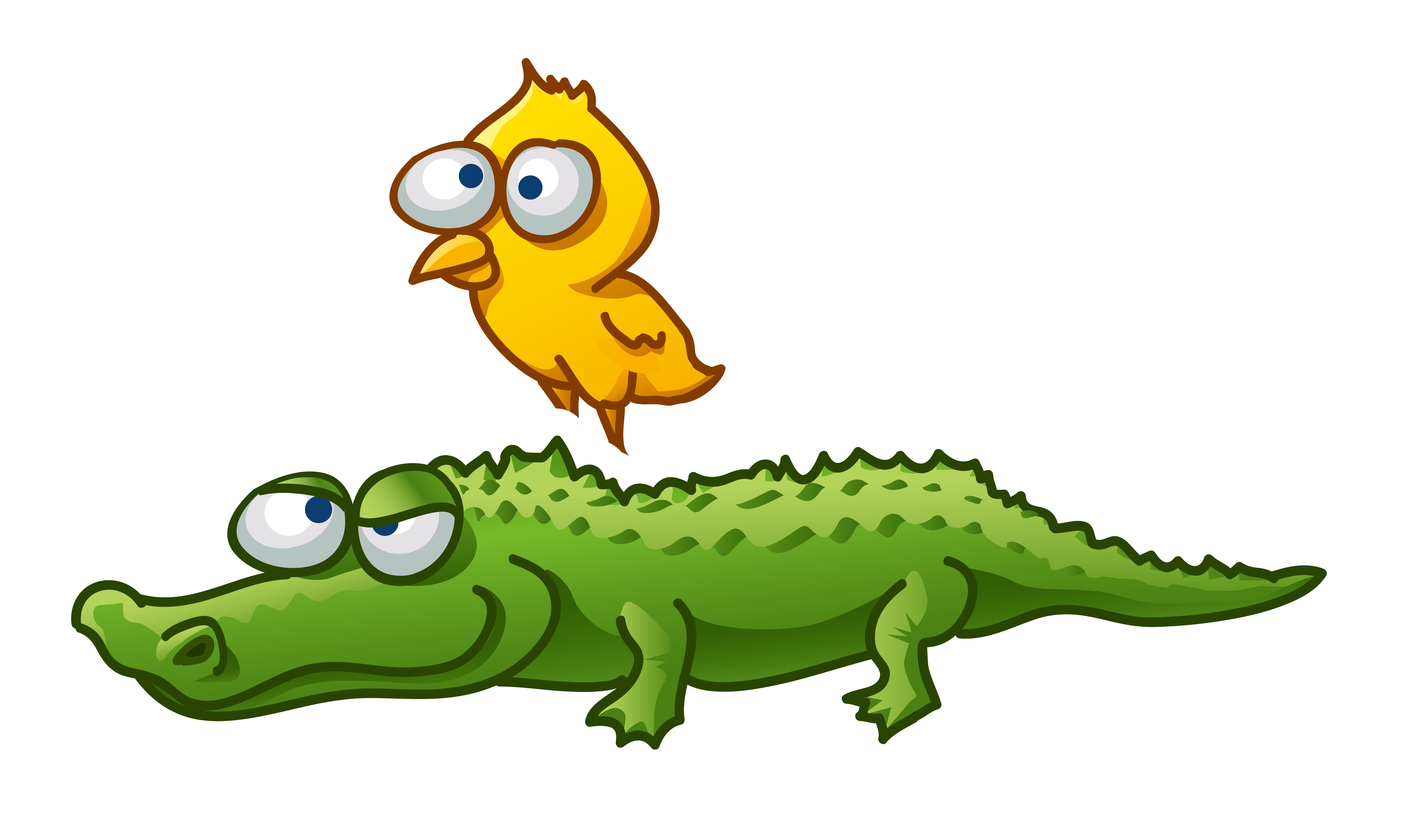 Nile crocodile at getdrawings. Clipart eye alligator