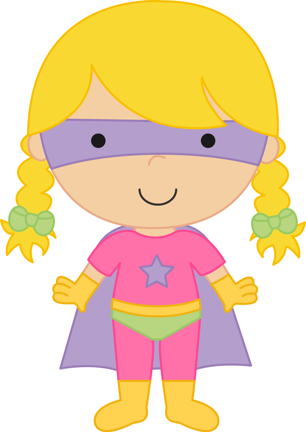 Clipart boy superhero. Girls png google search