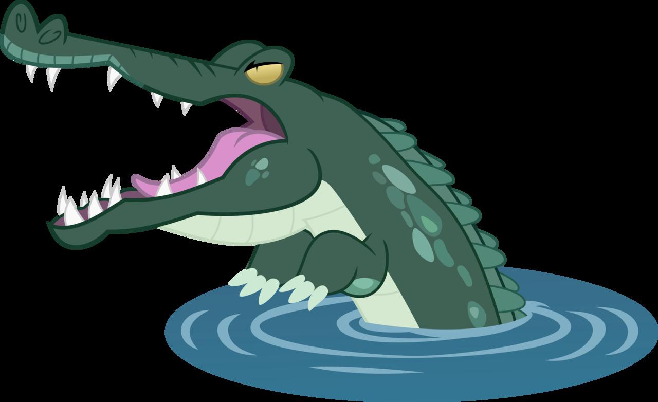 Pear clipart crocodile.  alligator animal artist