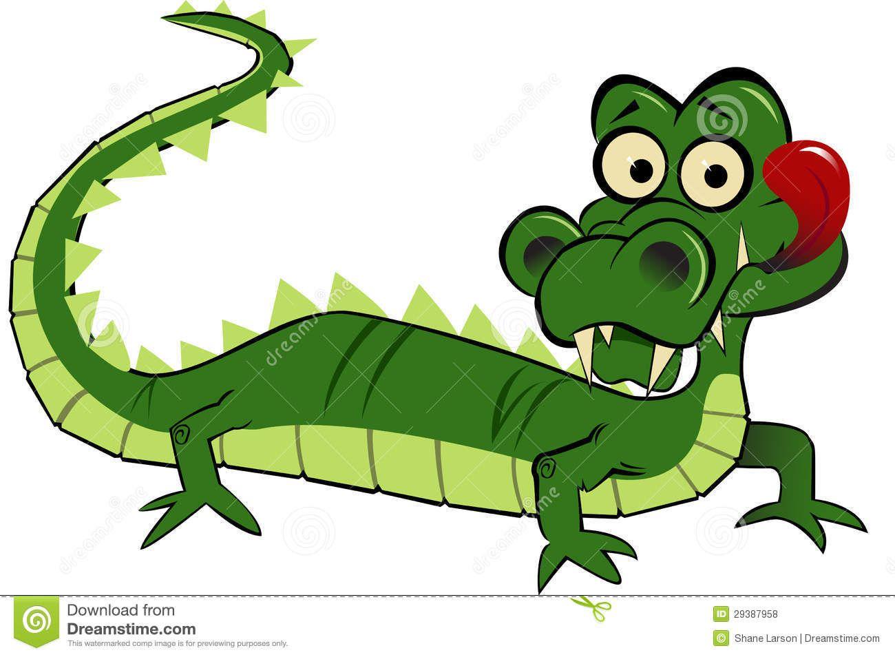 Gator clipart swamp louisiana. Alligator cartoon free clip