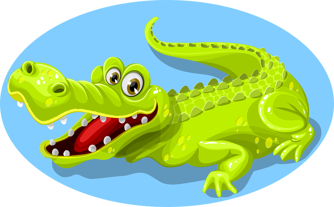 Orange clipart gator. Crocodile alligator costumes for