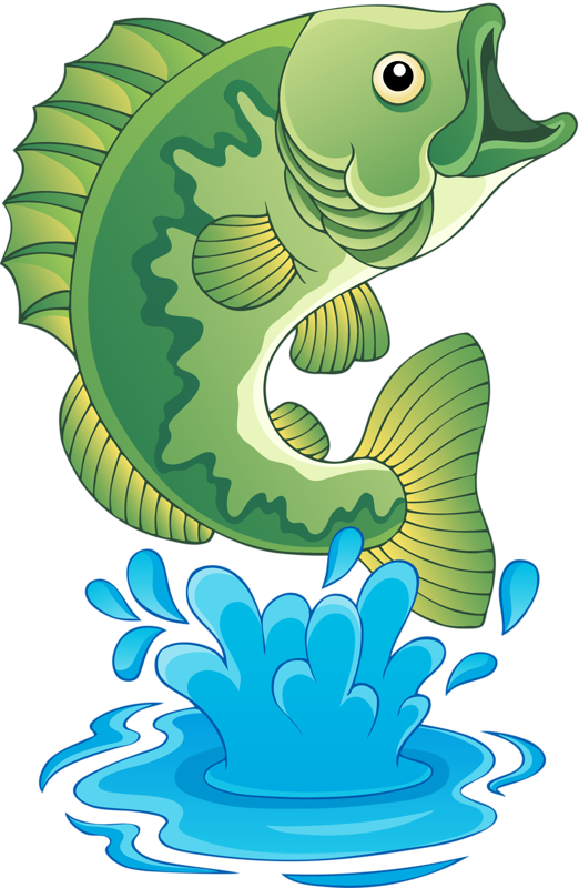 And ocean life pinterest. Clipart fish green