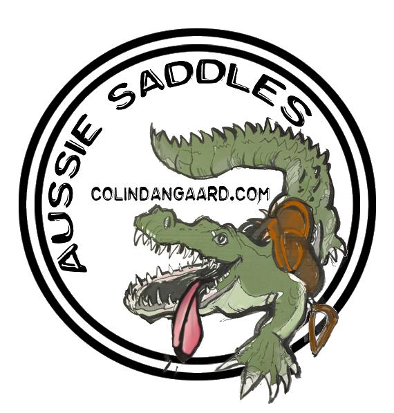 Crocodile crocodile tail