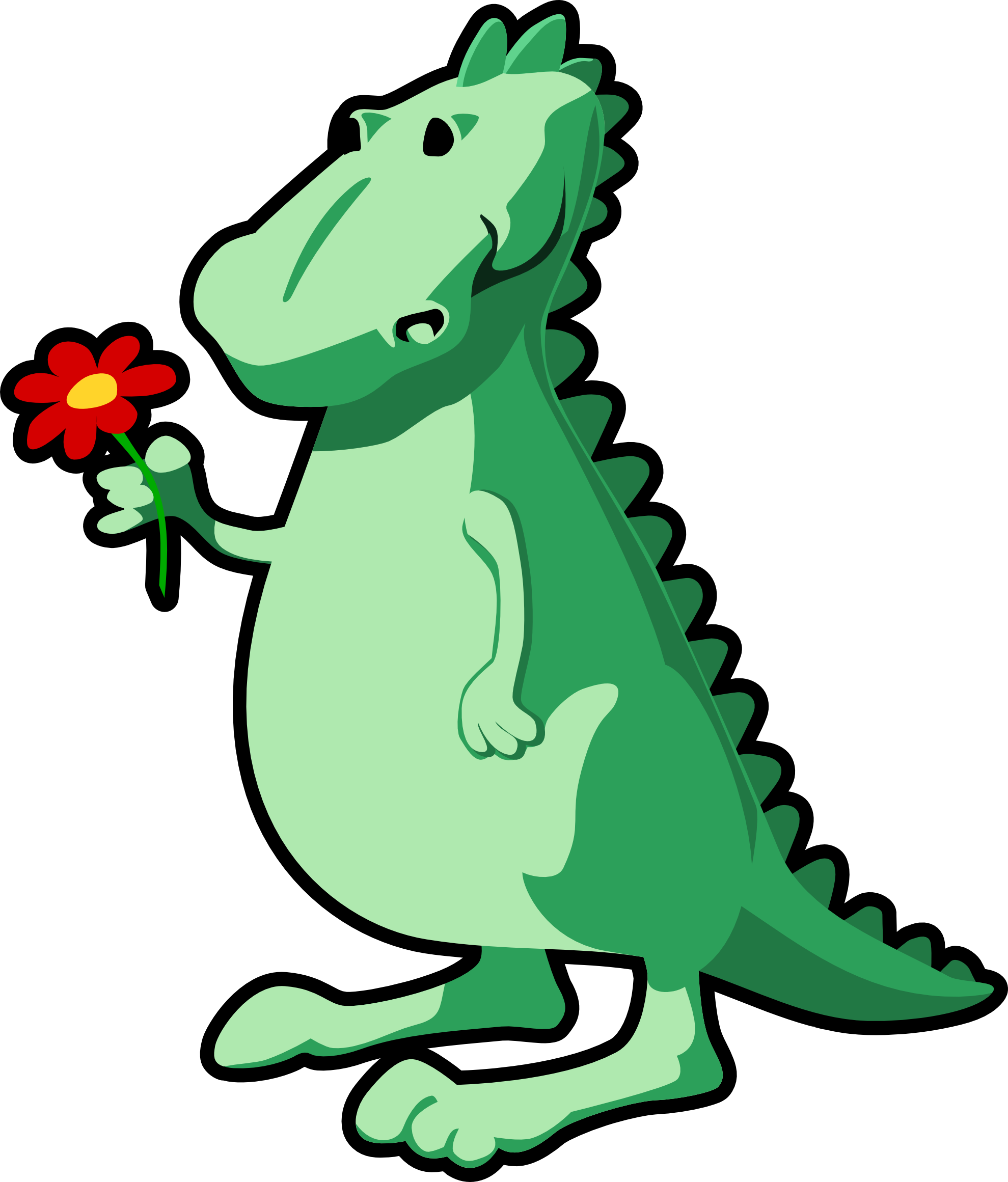 Welsh panda free images. Dinosaurs clipart group