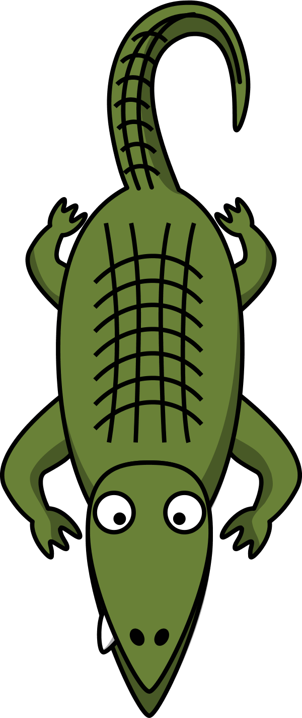 Mouth clipart alligator. Panda free images alligatormouthclipart