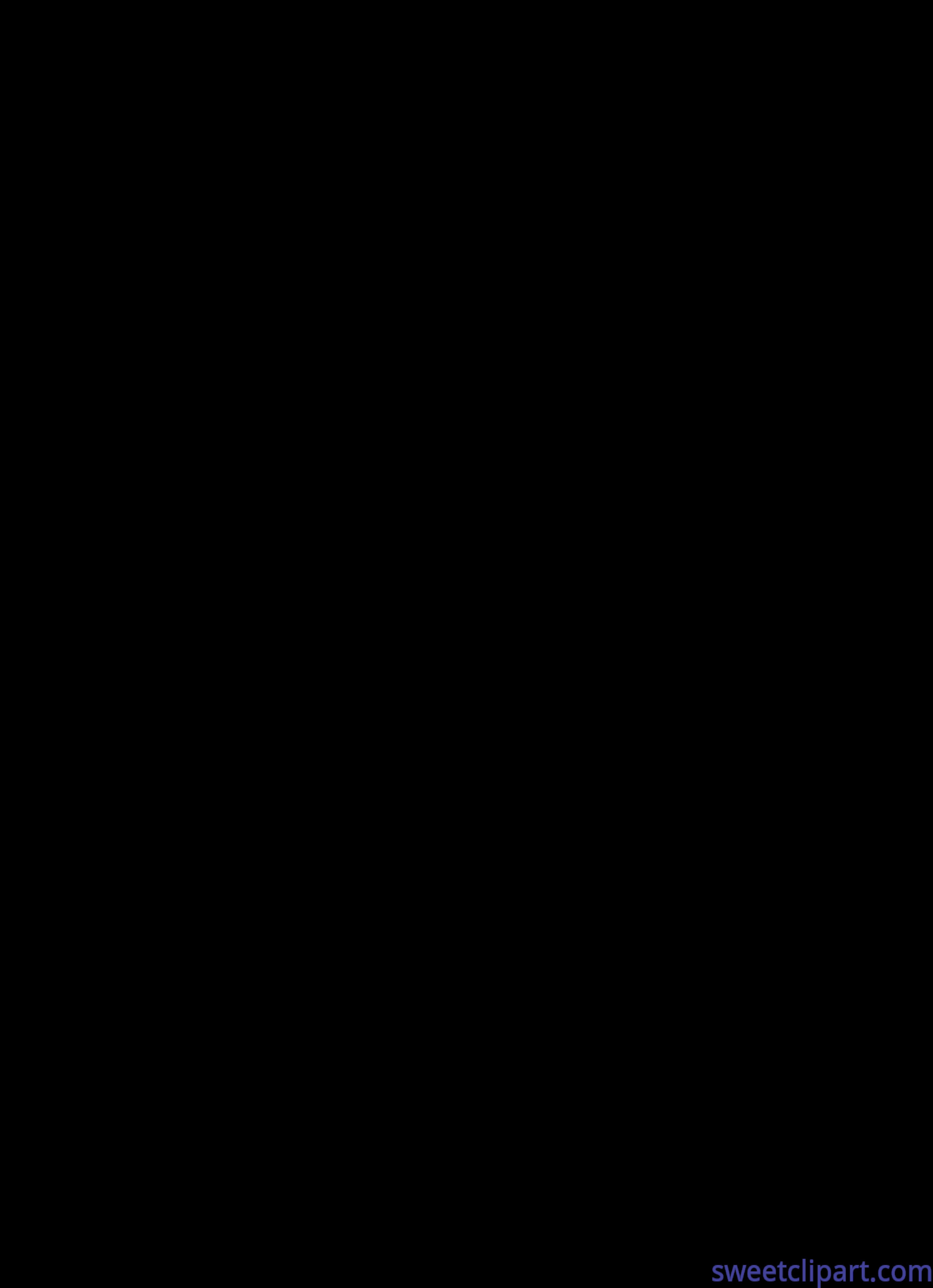 Silhouette clip art sweet. Clipart anchor
