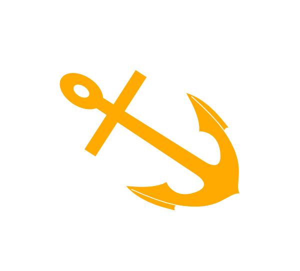 Clipart anchor achor. Angle clip art at