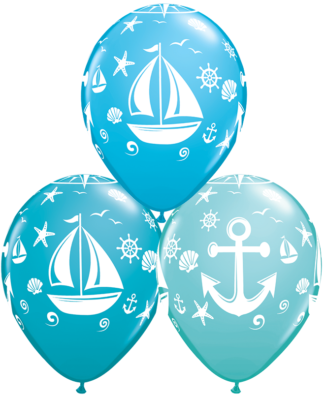 round special assorted. Clipart anchor aqua