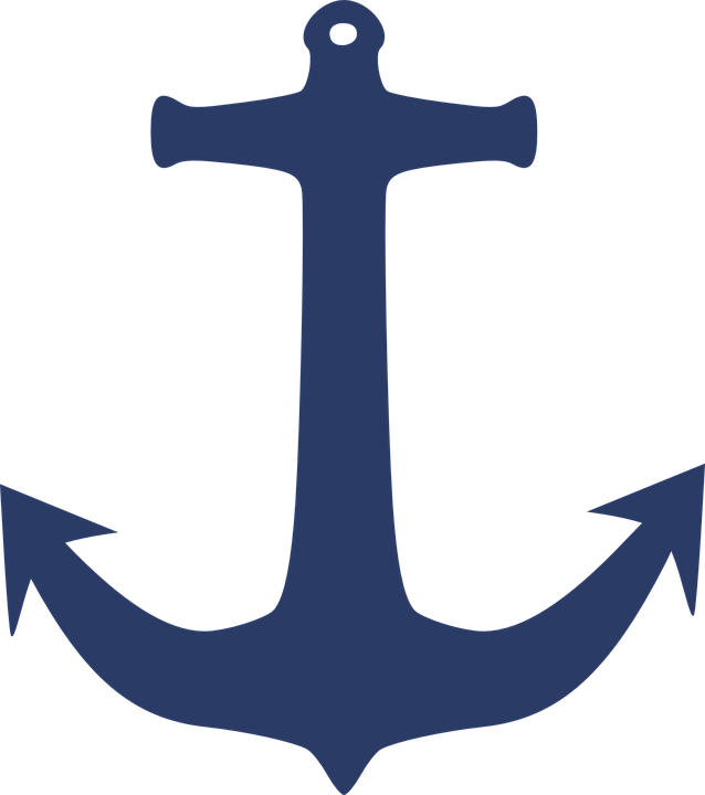 Clipart anchor banner. Png images free download