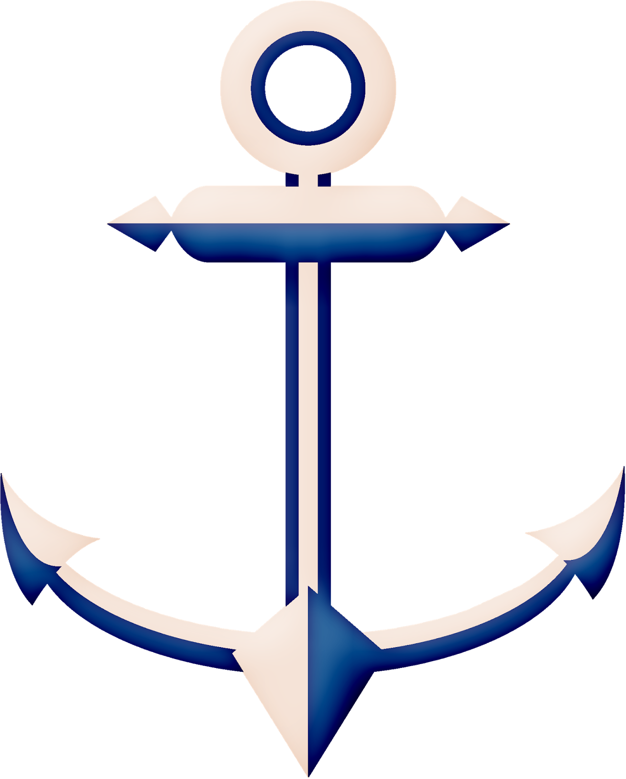 Passatempo da ana imagens. Clipart anchor birthday
