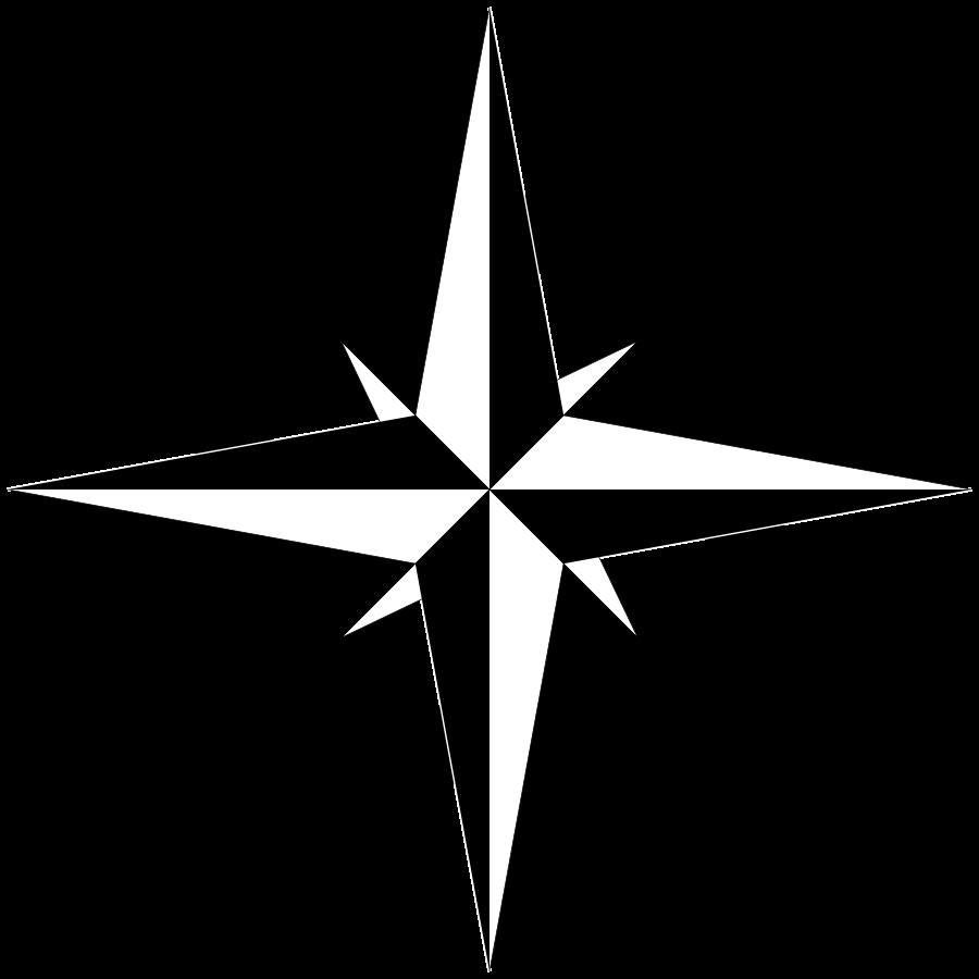 Facebook clipart lik. Compass clip art free