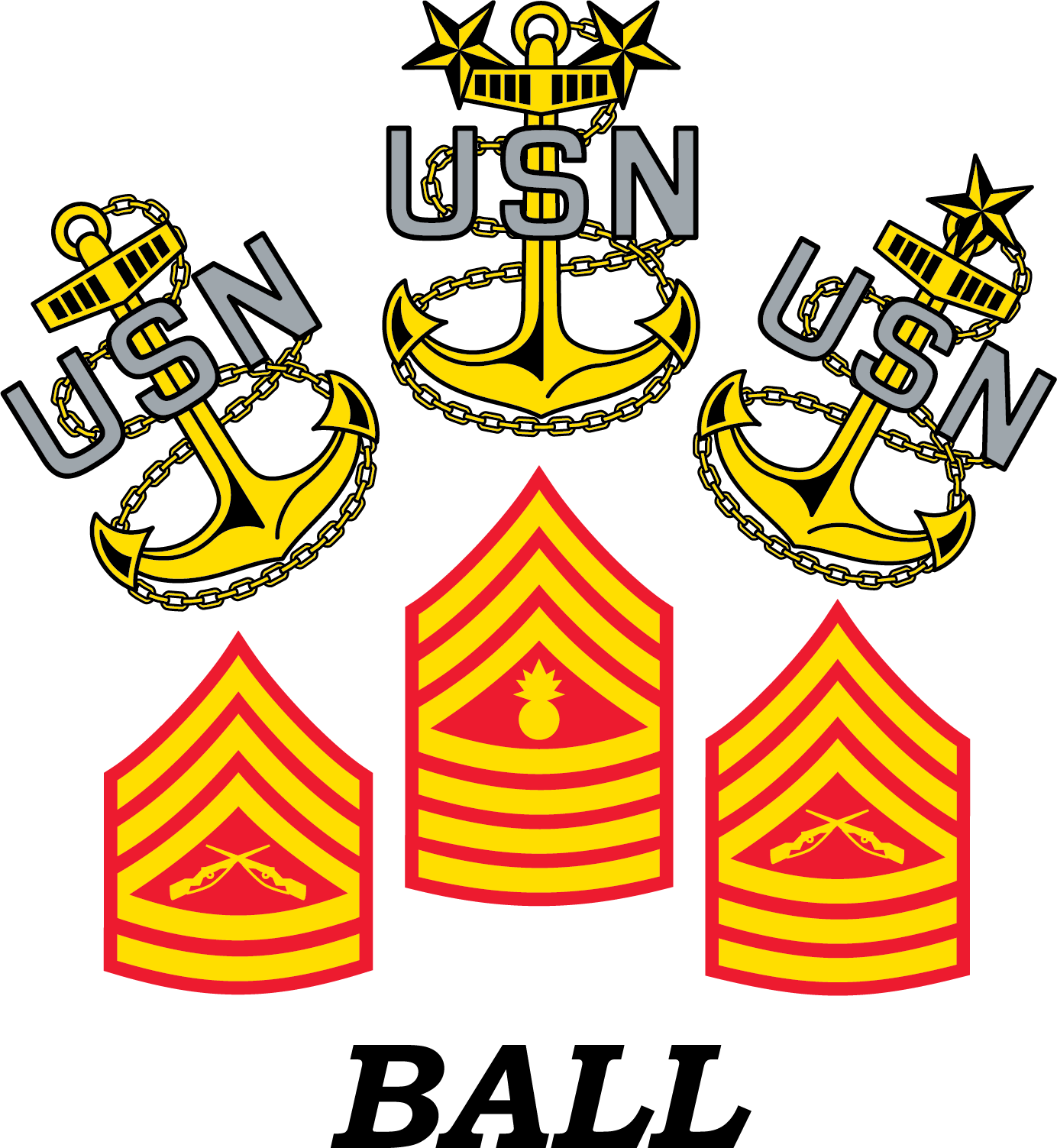 Clipart anchor cpo. Milart com united states