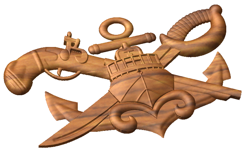 Clipart anchor cpo. Cnc military emblems us