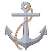Ship clip art excursions. Clipart anchor cruise