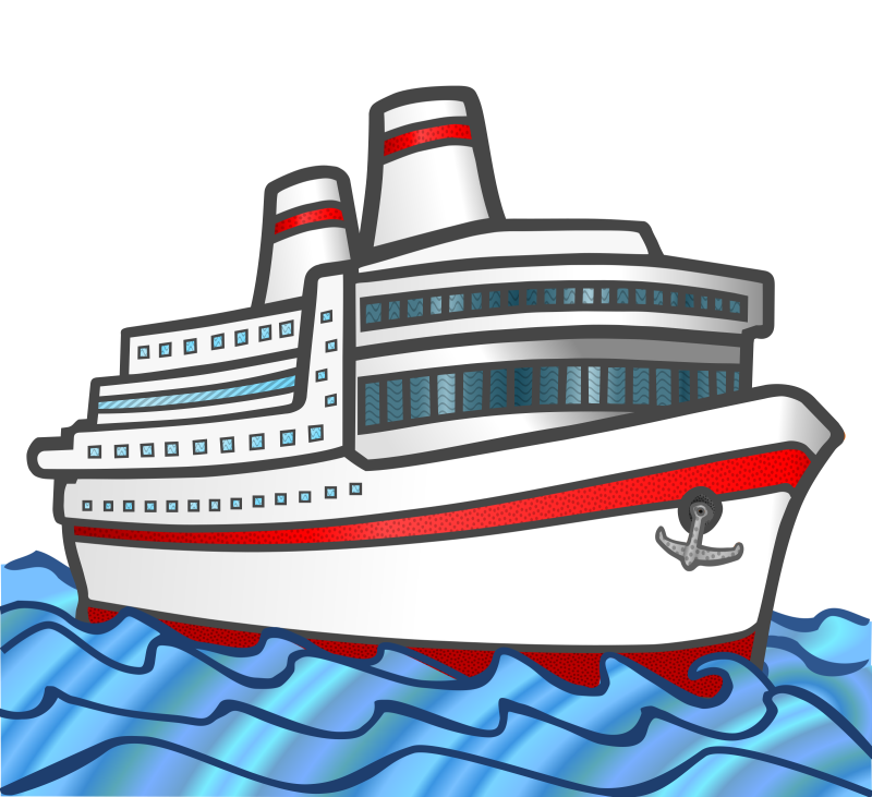 Clipart anchor cruise. Ship backgrounds wallpapers for