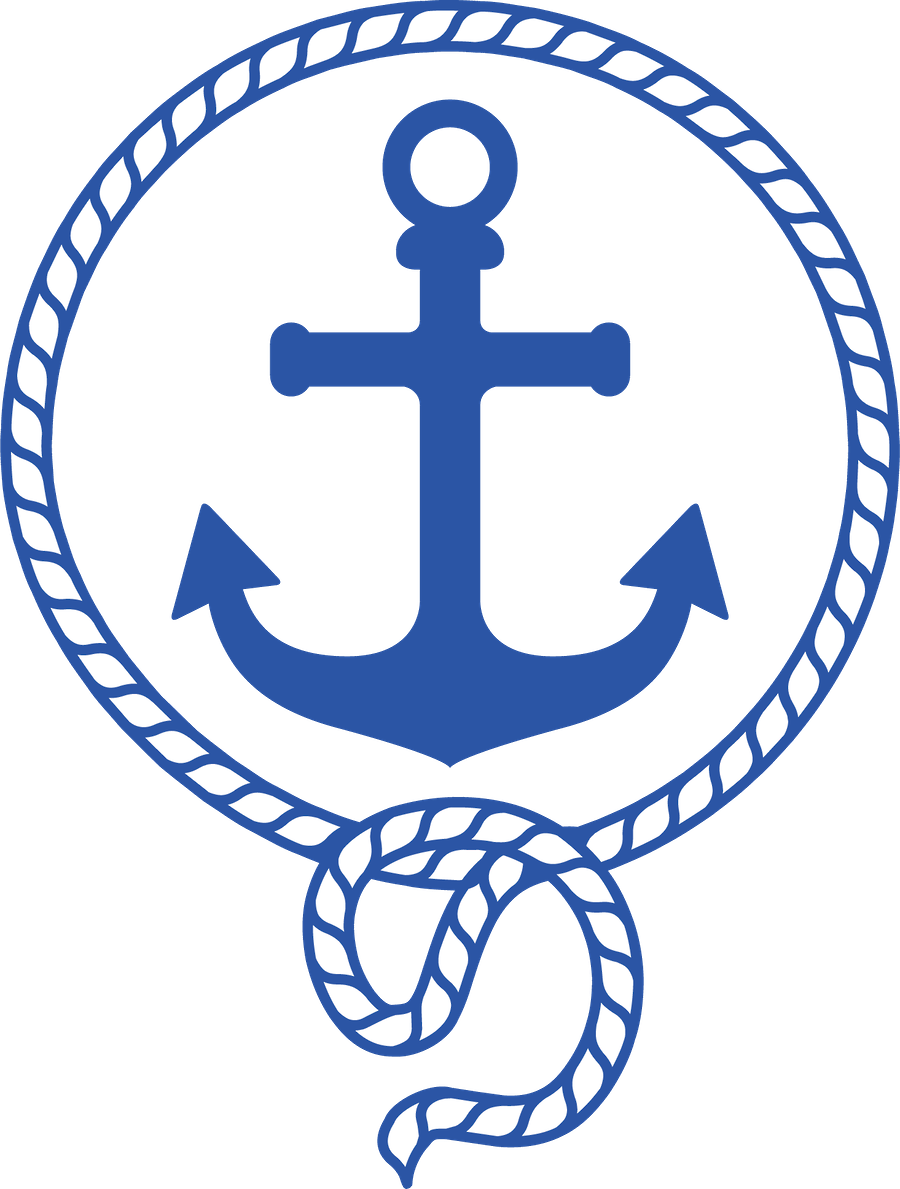 Clipart anchor cruise. Marinheiro minus mar pinterest