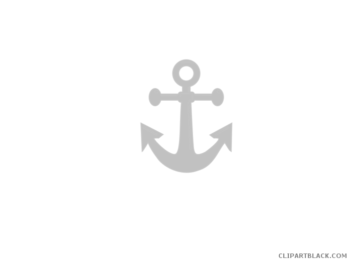 Clipart anchor cute. Page of clipartblack com
