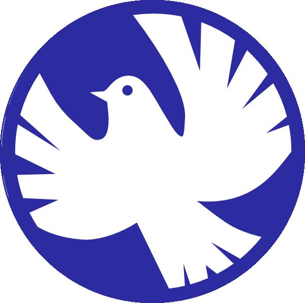 Dove clipart vector. Peace cliparts co primera
