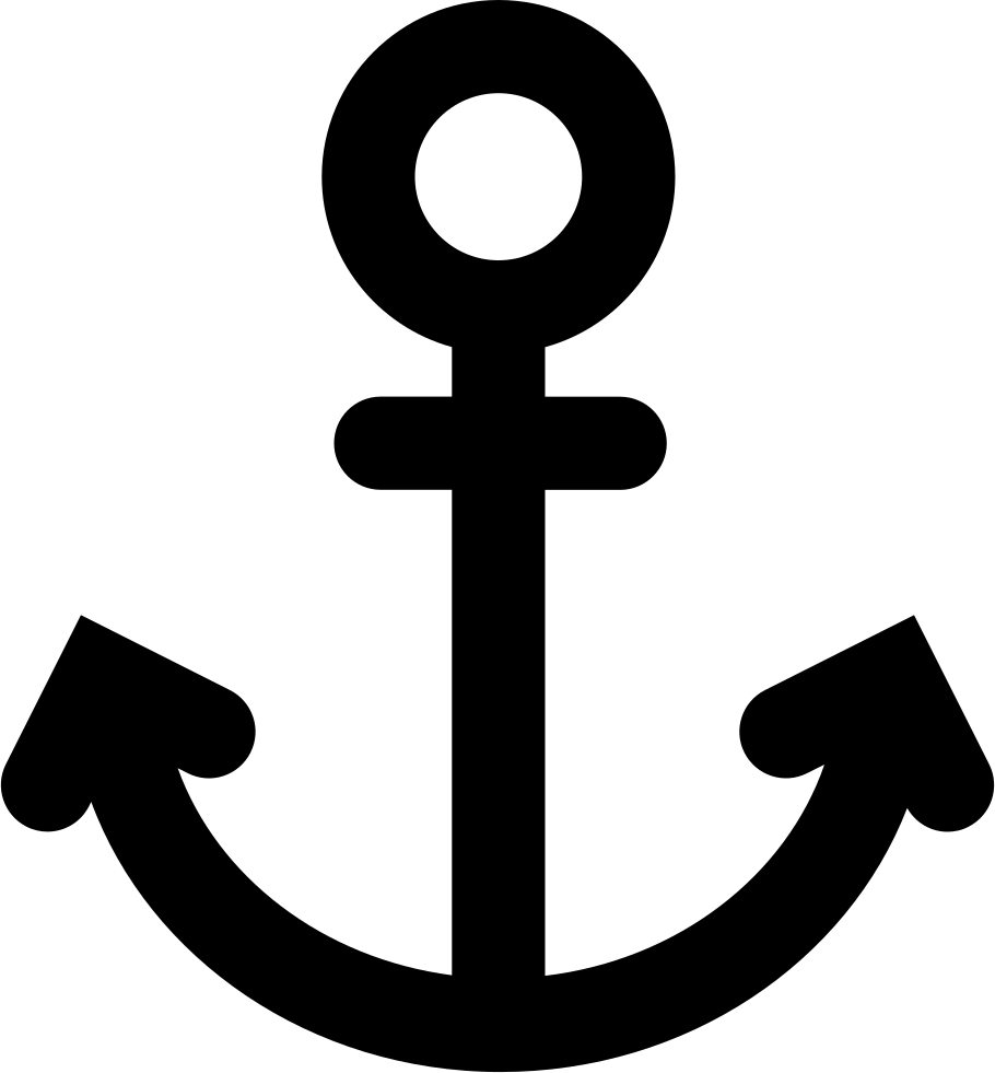 Boat svg png icon. Clipart anchor eps
