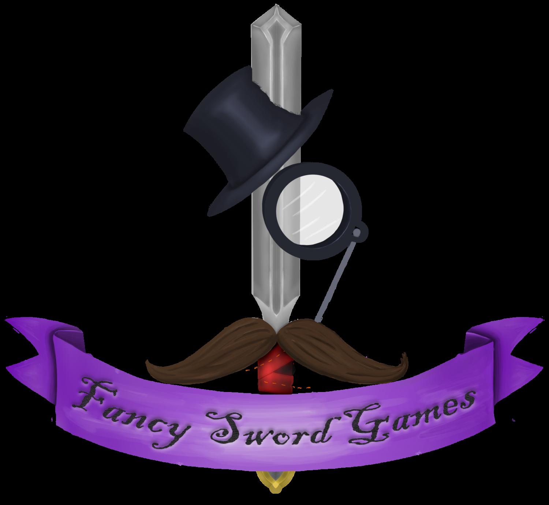 Clipart anchor fancy. Sword games fun through