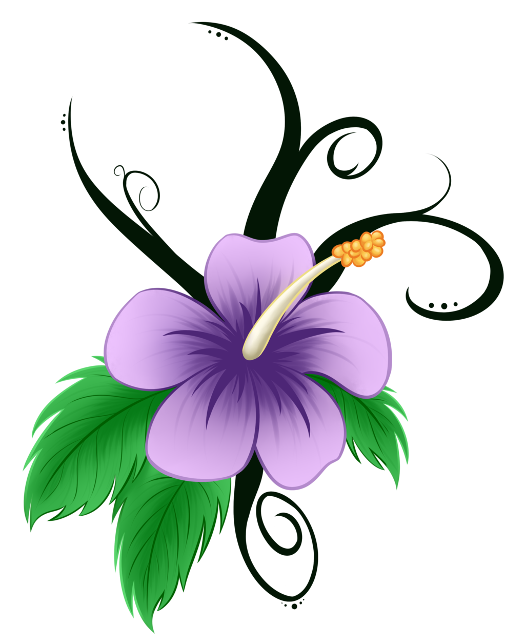 Hawaiian flower clip art. Hibiscus clipart wedding hawaii