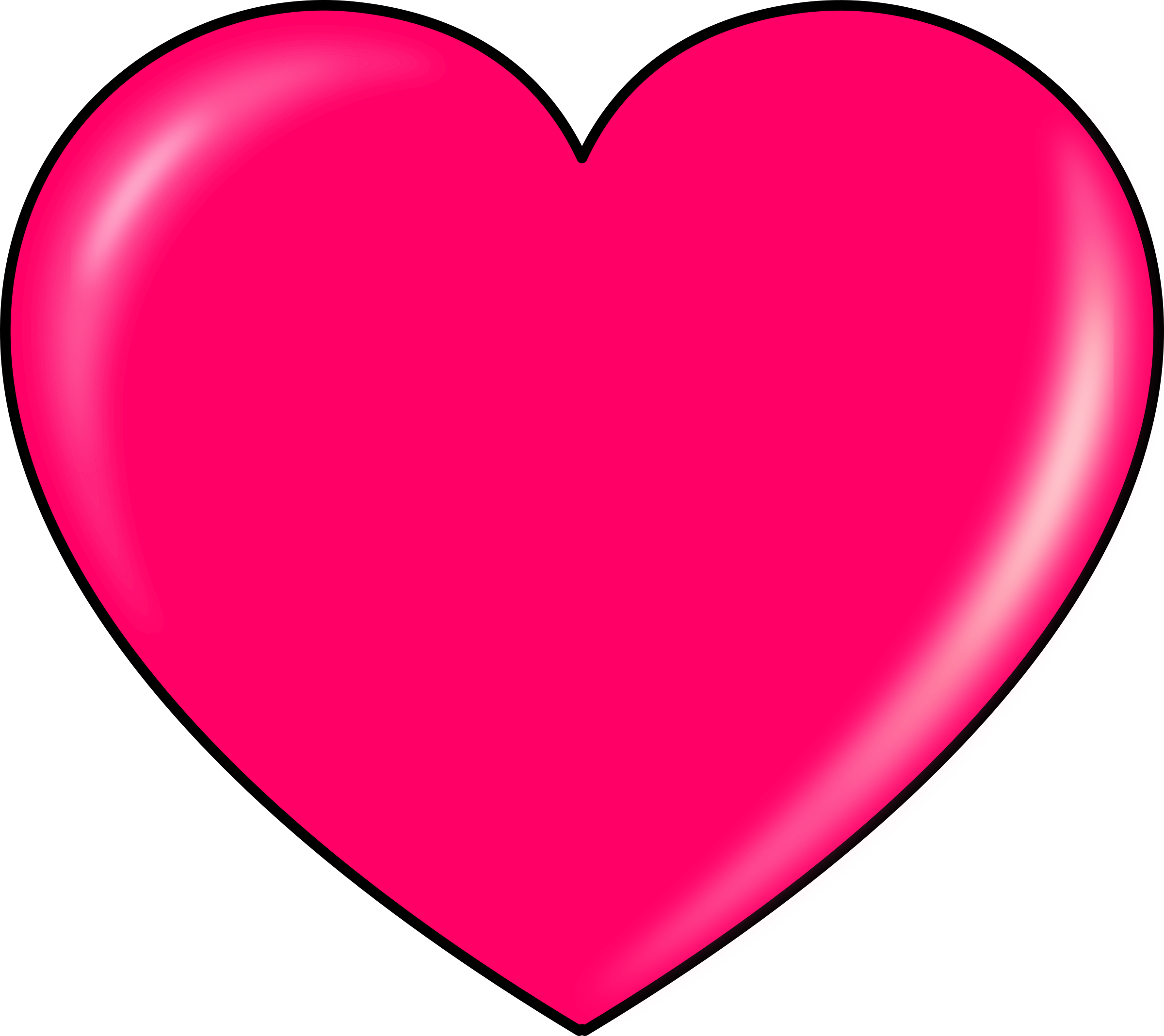 London clipart heart. Pink picture acur lunamedia