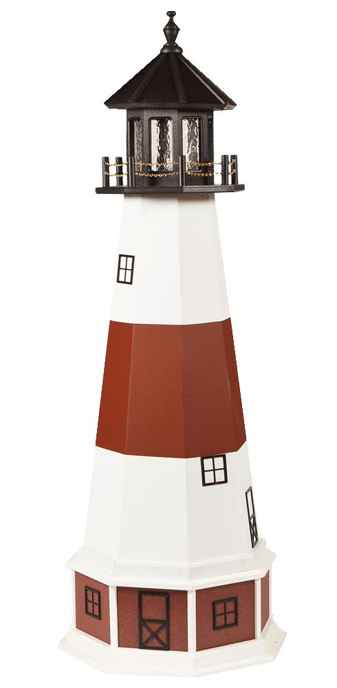 Hybrid lighthouses man montauk. Clipart anchor lighthouse
