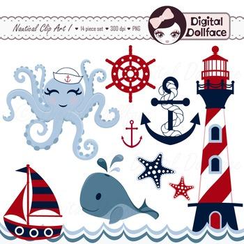 Clipart anchor lighthouse. Nautical clip art sailboat
