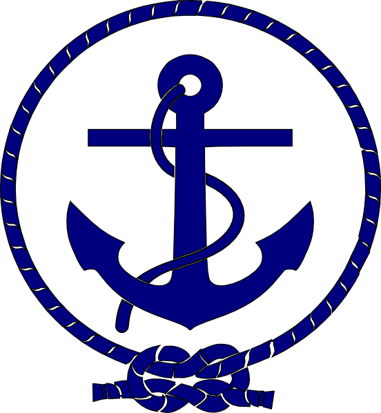 Anchor Clip Art at Clker