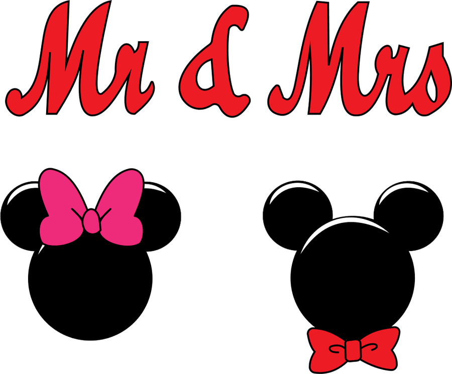 Mr clipart bachelor. And mrs mouse bow