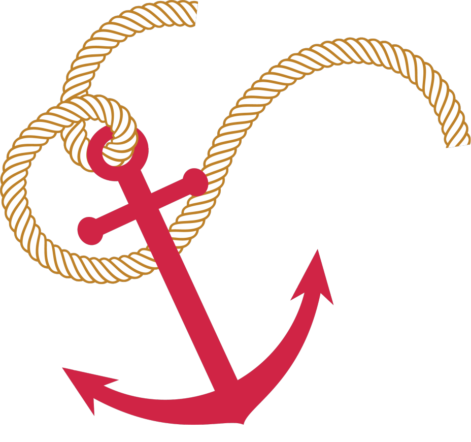 Picture of an free. Clipart anchor outline