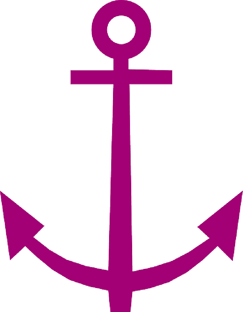 Clipart anchor pink. Property boat lagoon houses