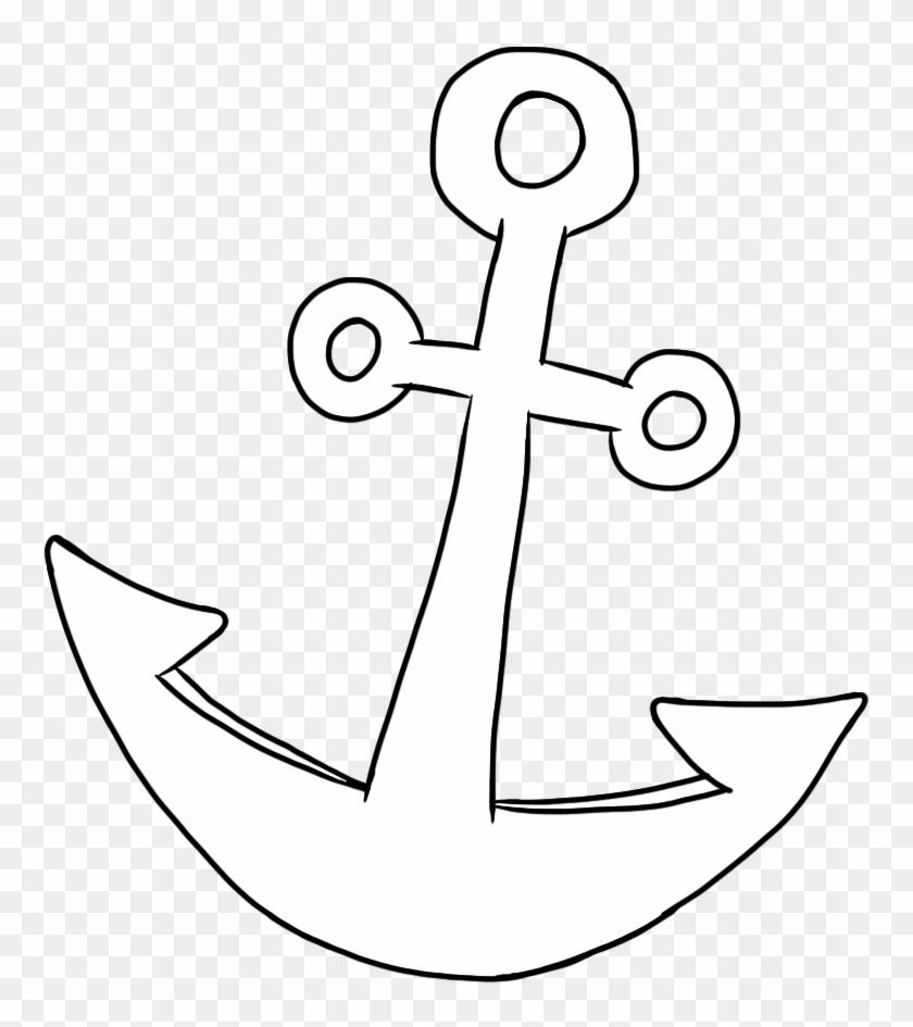 Clipart anchor pirate ship. Clip art hd png