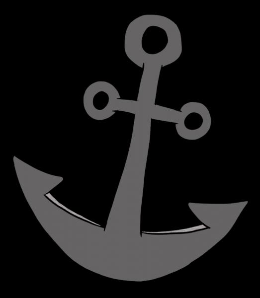 photo regarding Anchor Printable named Clipart anchor printable, Clipart anchor printable