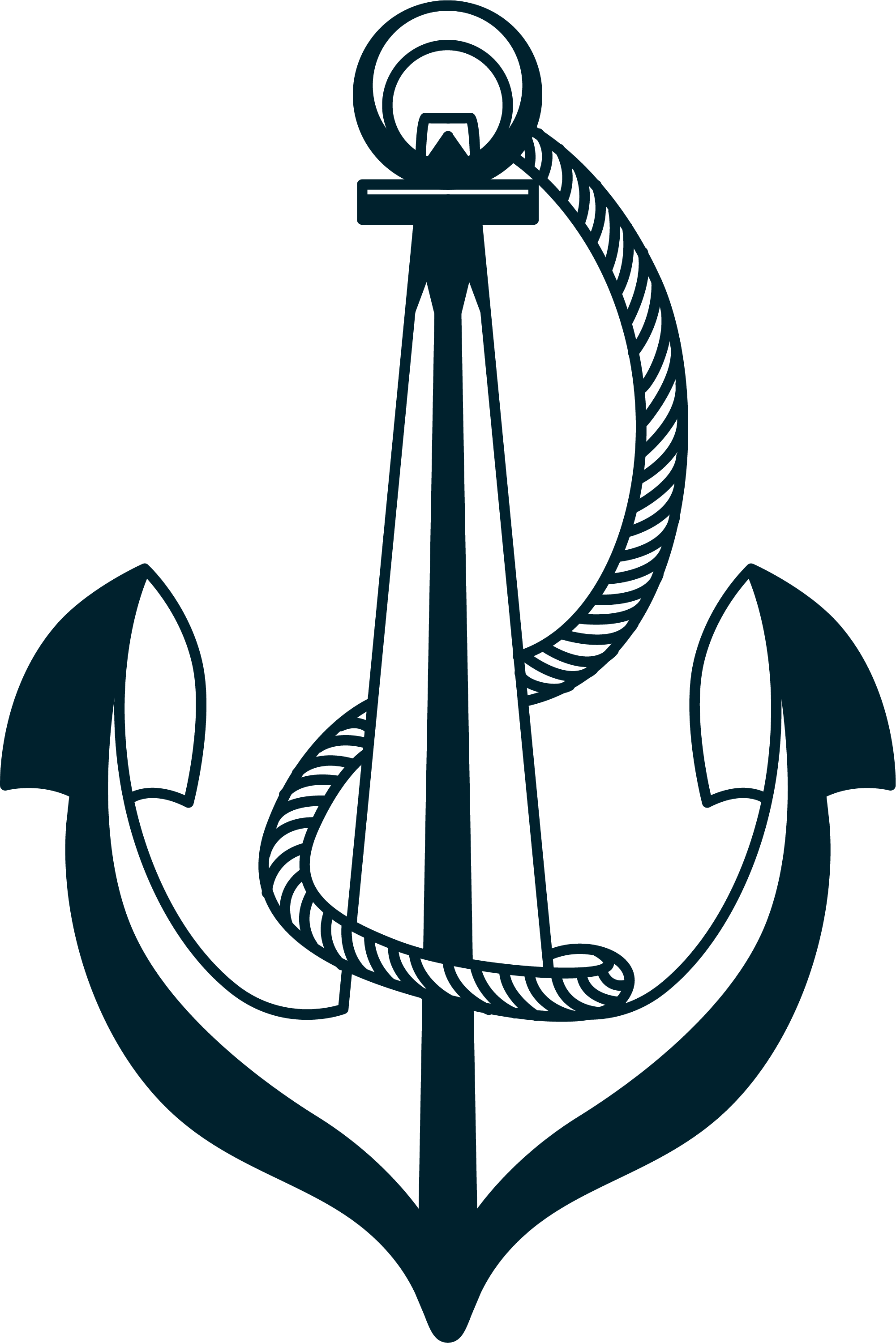 Ship watercraft clip art. Clipart anchor rope