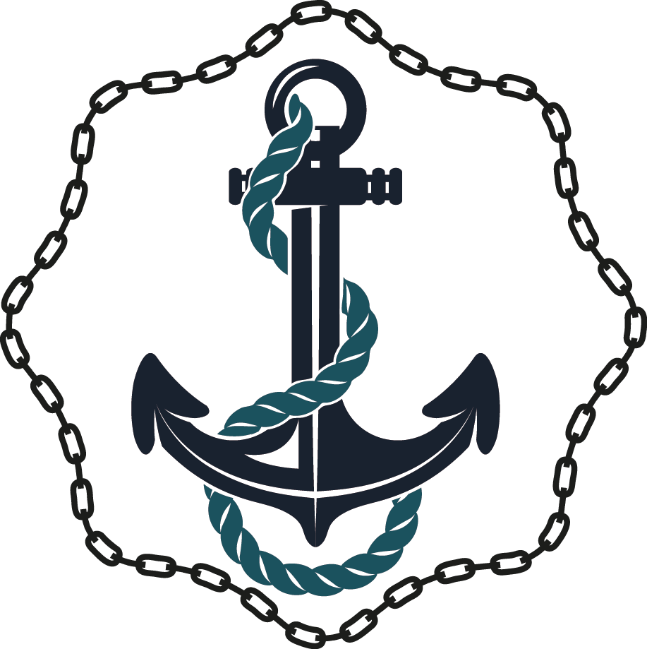 Clipart anchor rope. Chain drawer clip art