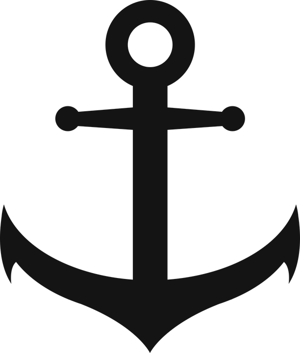 Pin by next on. Clipart anchor sailor