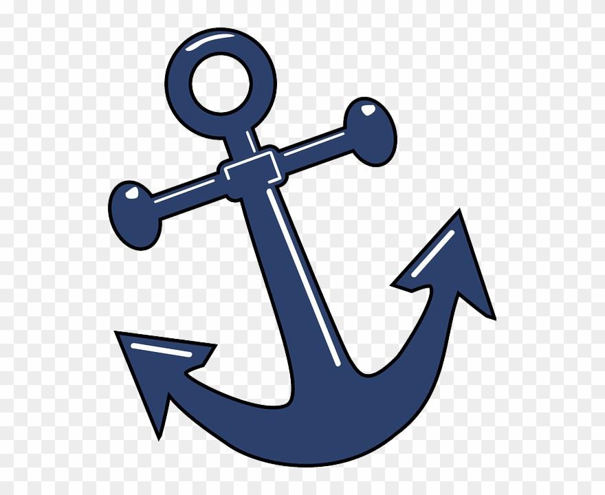 Clip art png download. Clipart anchor sailor