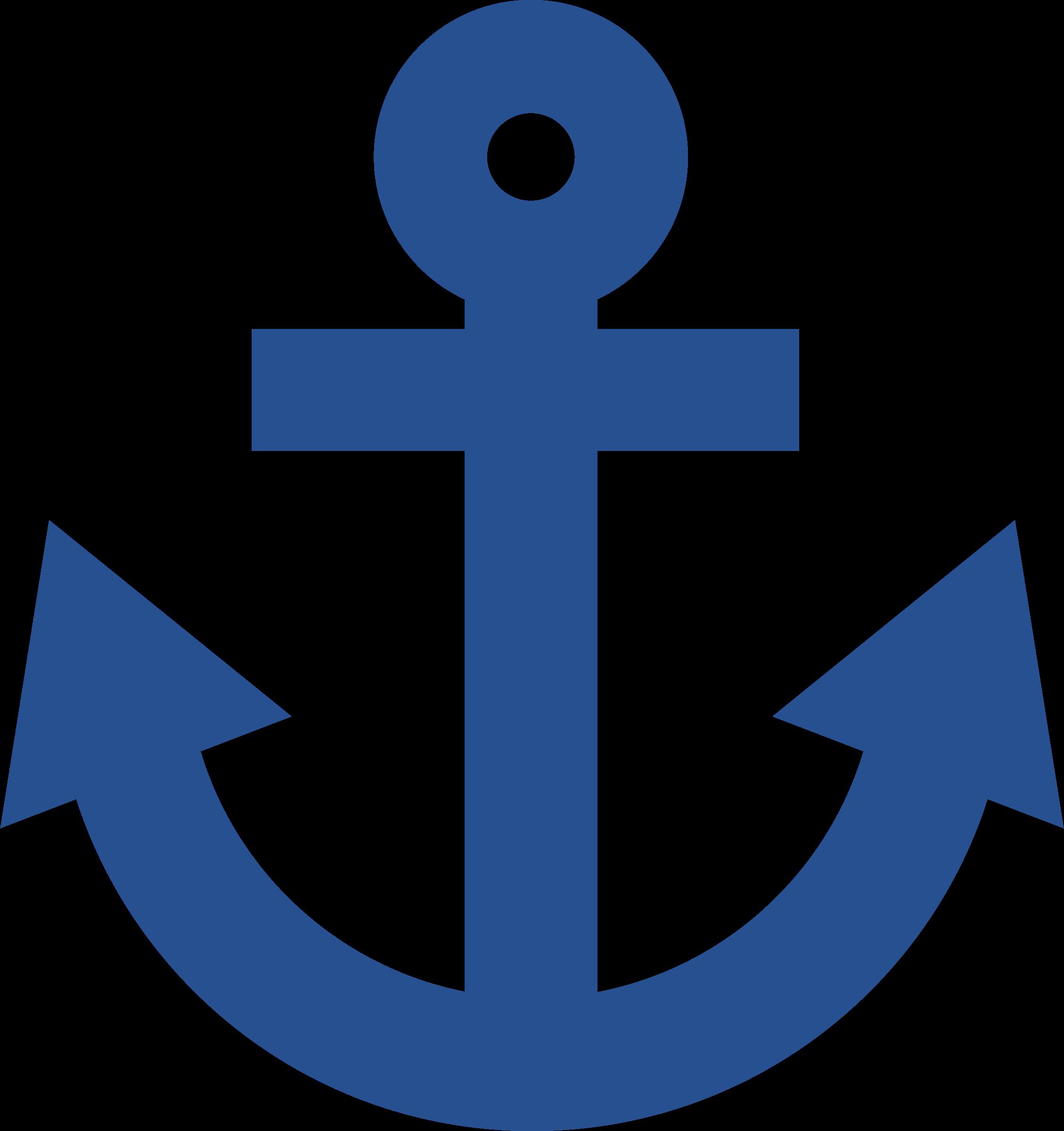 Clipart anchor sea anchor.