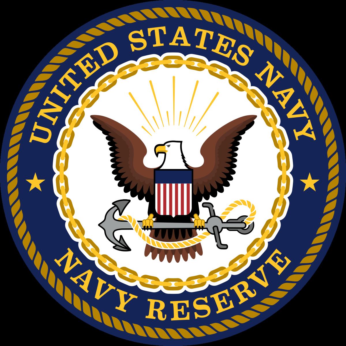 Clipart anchor seaman logo. United states navy reserve