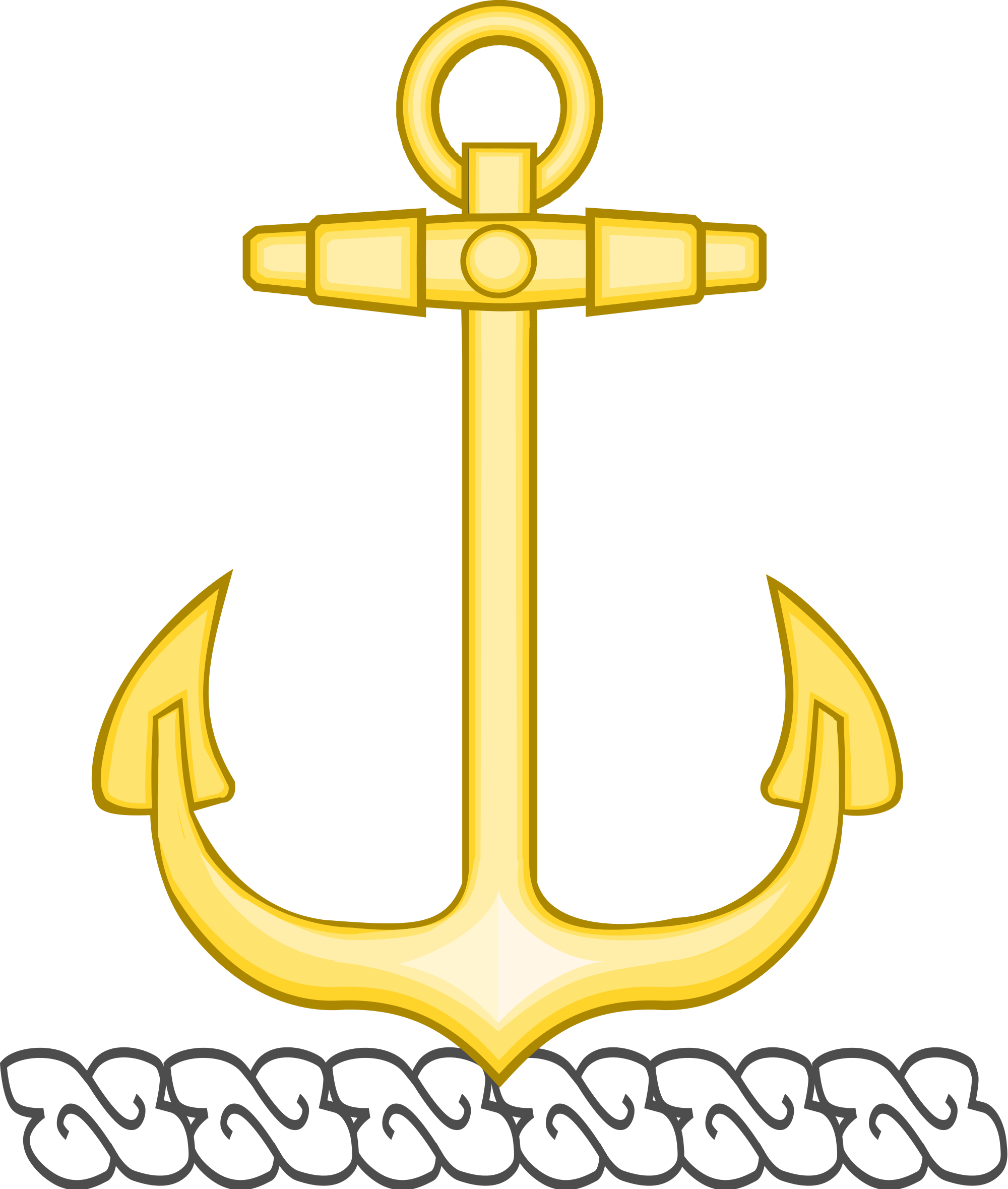 File rhode island national. Clipart anchor shaded